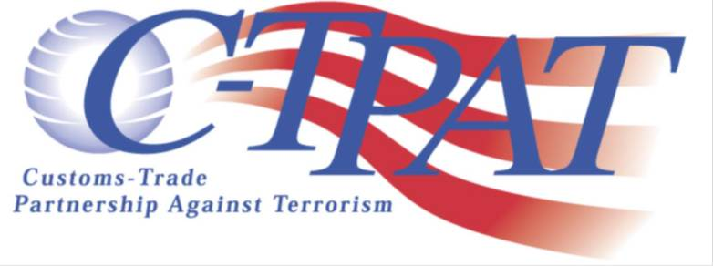 Custom-Trade Partnership Against Terrorism
