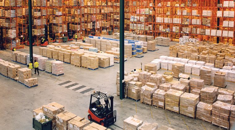 Logistics, e-commerce among sectors offering opportunities